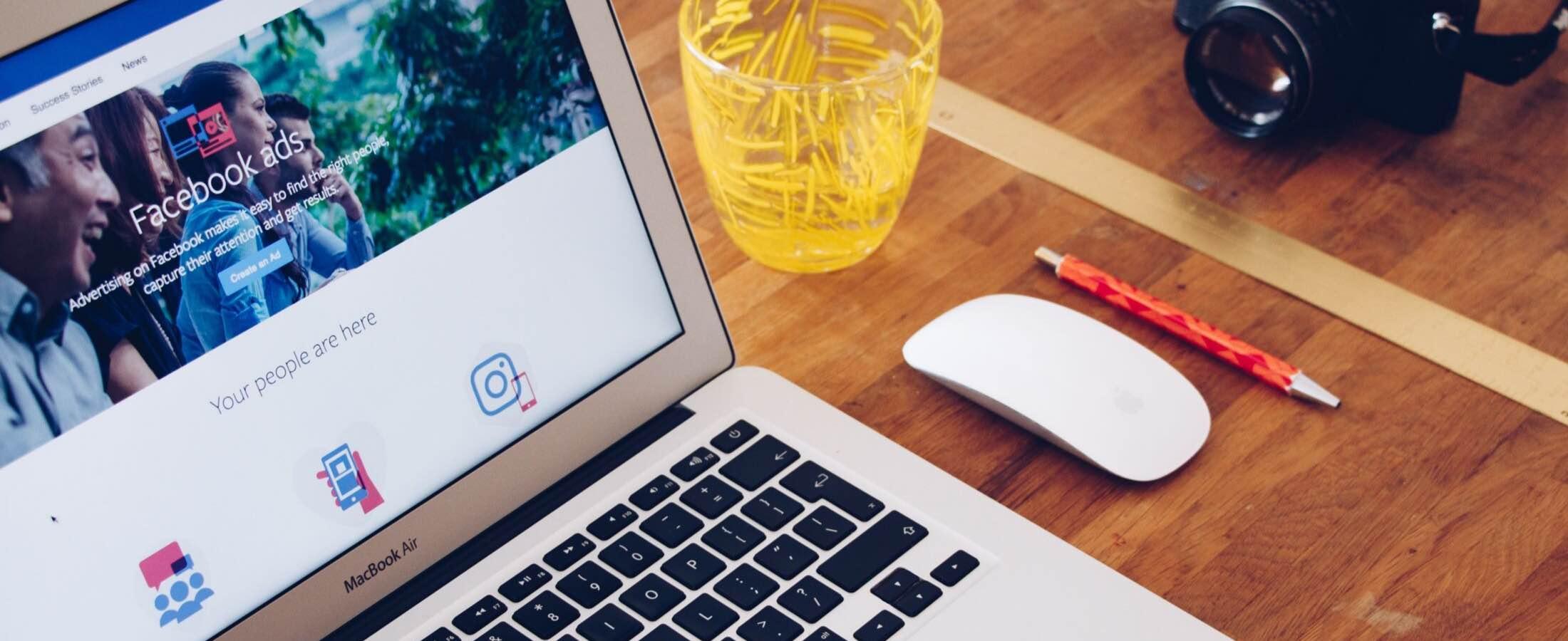 agence publicité digitale nantes facebook ads linkedin instagram pixel expert objectifs