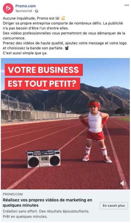 agence experte facebook ads expert instagram linkedin twitter nantes paris rennes google pixel audience network conseil consultant comment ecrire une publicité digitale
