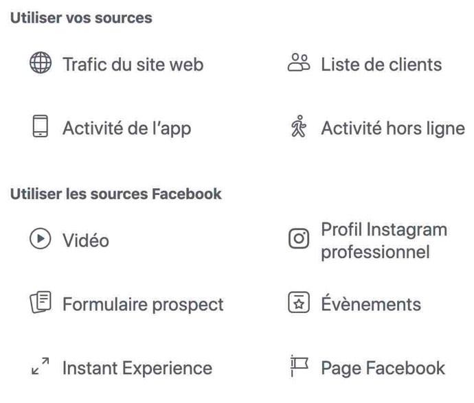 agence facebook ads nantes rennes angers paris linkedin instagram publicité digitale acquisition expert consultant
