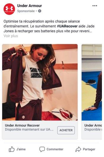 agence facebook ads expert instagram linkedin twitter nantes paris rennes google pixel audience network conseil consultant comment ecrire une publicité digitale