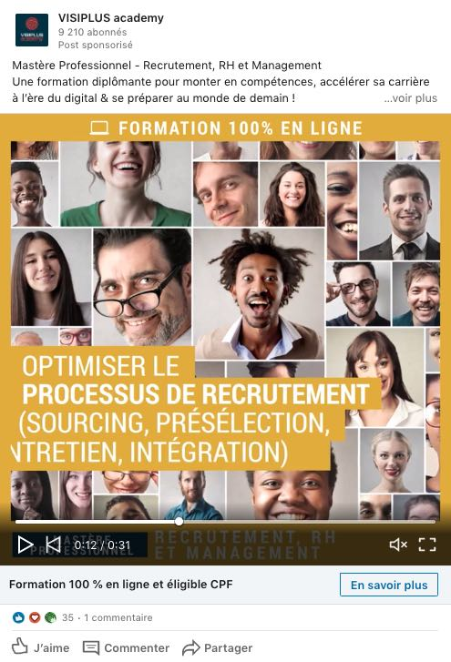 agence consultant marketing communication digital digitale linkedin ads facebook instagram google youtube snapchat twitter expert consultant nantes rennes angers tours