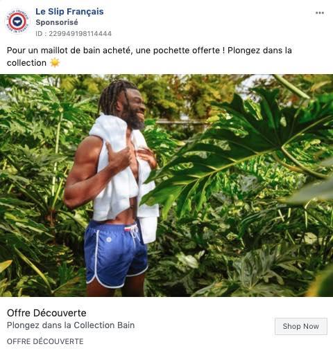 agence facebook ads instagram consultant expert