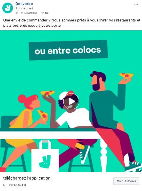 agence marketing digital social ads