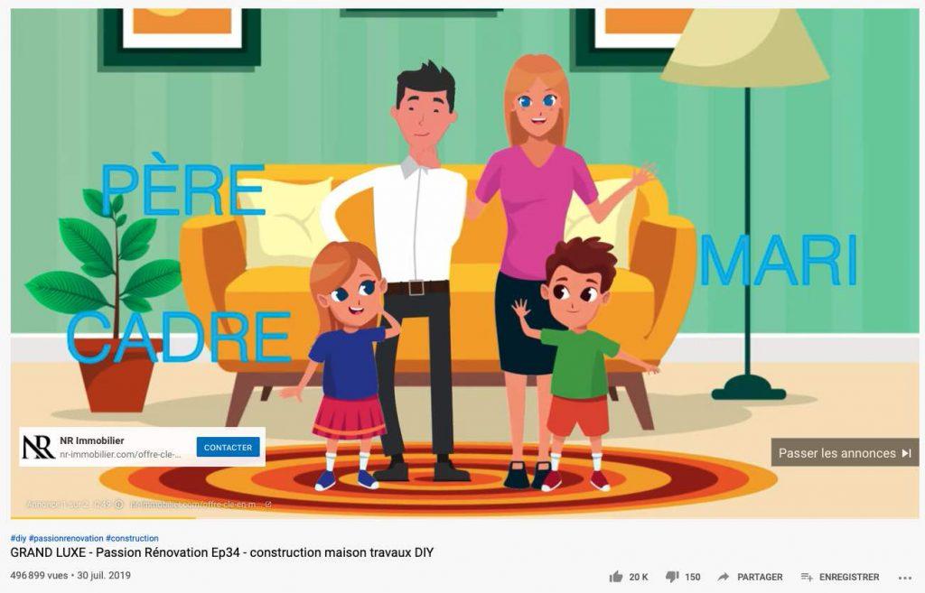 agence facebook ads youtube nantes marketing digital consultant