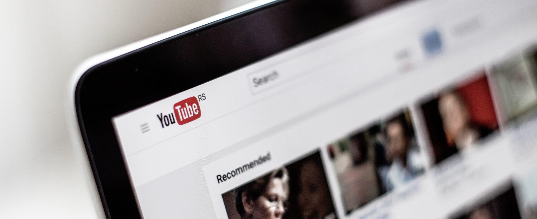 YouTube Ads : 7 bonnes raisons de l'intégrer à votre stratégie digitale