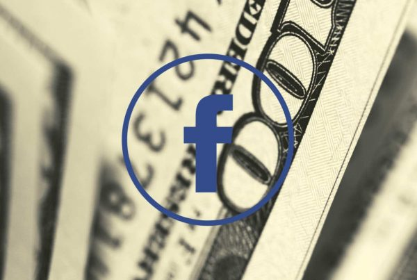 prix facebook ads cout budget